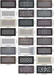 terracotta brick vents melbourne home decor aluminum vent covers