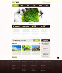 Alternative Power Responsive Wordpress Theme 48103