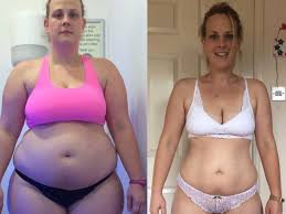 Weight Loss For Women How An Amazing Instagram Community Helped This Woman Lose 72