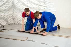 Laminate Flooring Installer Metro Office Remodeling Maintenance