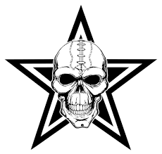 Dallas Cowboys Logo Coloring Page At Getdrawingscom Free For