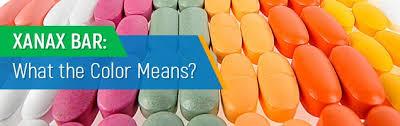 dangers of xanax bars alprazolam pills identifier
