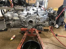 Subaru Outback Questions Timing Belt Or Chain Cargurus