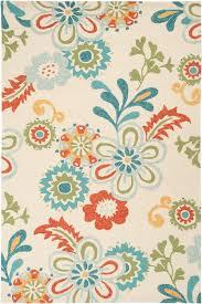 orange and turquoise area rug for impressive 8 10 phenomenal ideas rugs yellow 4