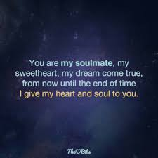 30 Soulmate Quotes And Saying With Pictures Thelovebits