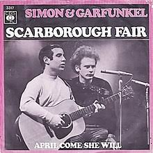 Image result for Scarborough Fair