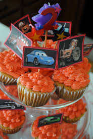 Craft Envy Disney Cars Party