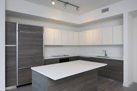 modern kitchen cabinet without handle. Minimal Modern Kitchen With No Hardware Cabinet Without Handle A