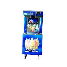 Ice Vending Machines Australia Adorable KVR Twister Softy Vending Machine Rs 48 Piece KVR Industries