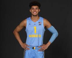 Brendan Bailey - Men's Basketball - Marquette University Athletics