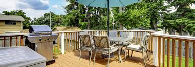 our fully licensed and insured experts can work with any size budget to give you the outdoor room of your dreams with quality s from trusted names