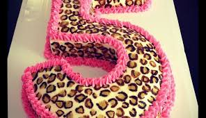 Birthday cake images to print ~ Birthday cake images to print ~ Cheetah birthday cake ideas cheetah print birthday cakes best 25