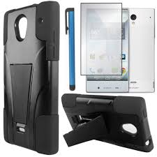 10 Best Cases For Sharp Aquos Crystal