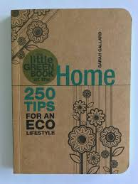 Eco Design Book Eco Friendly Living A Guide To Going Green The Inspired