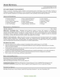 Project Manager Pmp Resume - Today Resume Trends Sample •