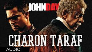 charon taraf full song audio john day randeep hooda  charon taraf full song audio john day randeep hooda naseeruddin shah