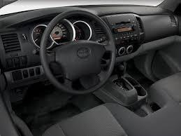2007 Toyota Tacoma Cockpit Interior Photo | Automotive.com