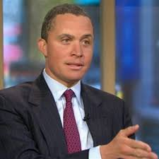 Harold Ford Jr. Suggests a New Way Forward in a Politically Charged  Landscape