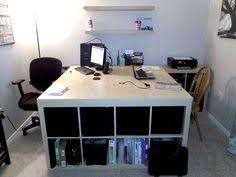 Alluring person home office Office Furniture Furniture Incredible Desk For In Alluring Stimulating Home Office Two People Person Pinterest 35 Best House Ideas Images Gamer Room Playroom Bedrooms