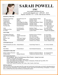 One Page Resume Template 24 Best One Page Resume Templates Professional Resume List 15