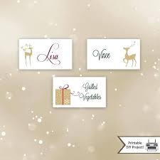 Holiday Placecards Holiday Place Cards Place Cards Holiday Place Cards Holiday