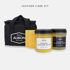 albion cleaning kit