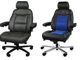 comfy office chair styles