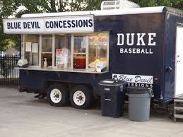 Jack Coombs Field Seating Chart Jack Coombs Field Duke Blue Devils Stadium Journey