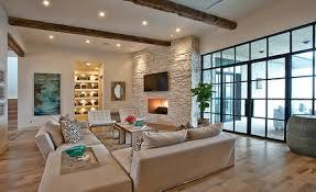modern living room with fireplace. Exellent Fireplace Interer Gostinoj S Kaminom Living Room Fireplace Design For Simple  Designs On Modern With