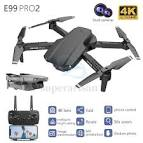 2020 Latest E99 Pro Mini Drone Mavic Pro 4K 60 Fps Video <b>Dual</b> ...