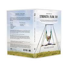 Yoga Trapeze Official Dvd Strength Flow Go Level Ii