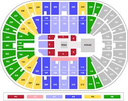 Download Hd Individual Tickets Us Bank Arena Wwe Seating