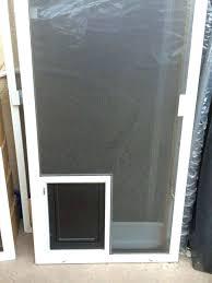 sliding screen door with dog door unique screen door dog door sliding screen door dog door sliding screen door with dog door best sliding glass
