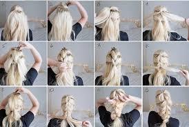 Zapletené Vlasy Na Den I Na Večer Modacz