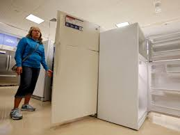 Sears Canada Appliance Repair Sears Warranties Could Be Dissolved In Bankruptcy Business Insider