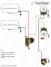 Les Paul Wiring Schematic Jimmy Page Les Paul Wiring Diagram