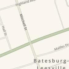 Waze Livemap Driving Directions To Walmart Batesburg Leesville
