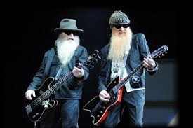 I don't believe in regrets at all, said zz top bassist and singer dusty hill. Dusty Hill No Treble