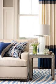 gray end table transitional