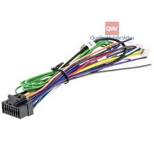 sony head unit wiring harness colours wiring diagram and hernes sony xplod wiring harness adapter diagram and hernes