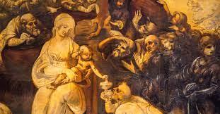 Celebrando il 500° anniversario della morte Leonardo da Vinci