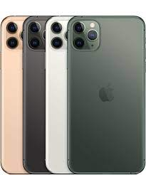 Apple iPhone 11 Pro Max 256GB – Iphone Booking