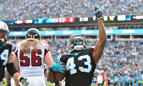 2016 Falcons Depth Chart Panthers 2016 Training Camp Depth Chart Running Back