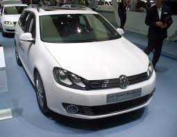 2009 Volkswagen Golf vi variant – pictures, information and specs ...