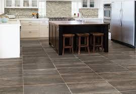 cutom kitchen tile floor phoenix style