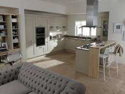Breakfast Bar For Kitchen Kitchen Fancy White Kitchen Island Plus Breakfast Bar Design