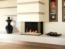 3 sided fireplace 3 sided gas fireplace canada
