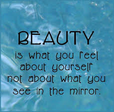 Quotes On Myself Beauty