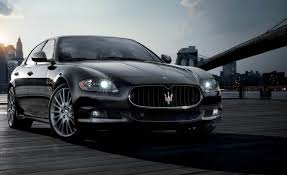 Maserati Quattroporte Reviews - Maserati Quattroporte Price ...