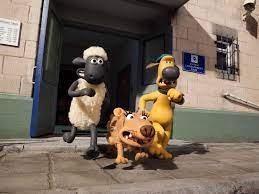 """Shaun the Sheep"""" – phim Cừu mở đầu năm Dê - Tạp chí Đẹp"""